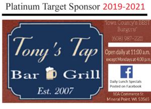 TonysTap19